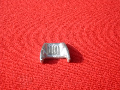 Dinky Toys 127 - Reproduction - Rolls Royce Silver Cloud III seat back (Each)